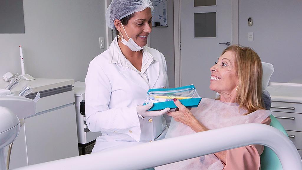 day-clinic Day Clinic e Tratamento com Sedação Saúde Dental